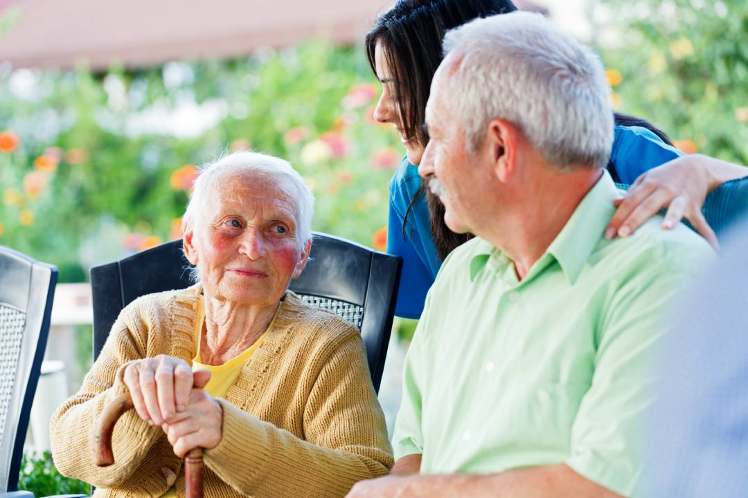 Assisted Living Finder