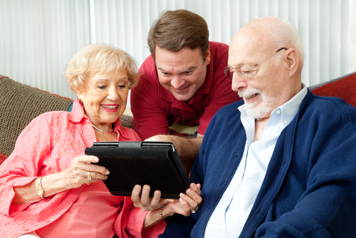 In-Home Senior Care: A Perfect Situation for Older Individuals