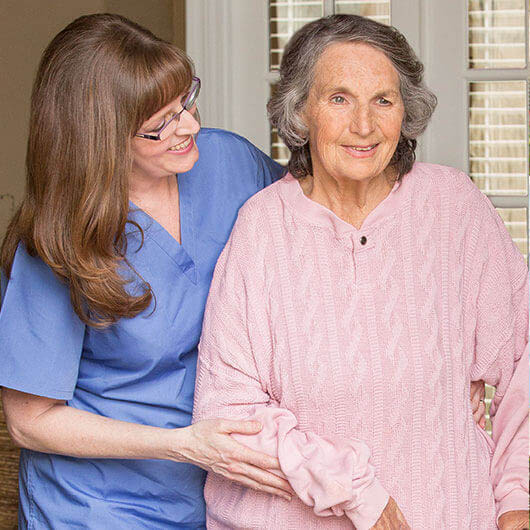 Image of Alzheimer's & Dementia Care