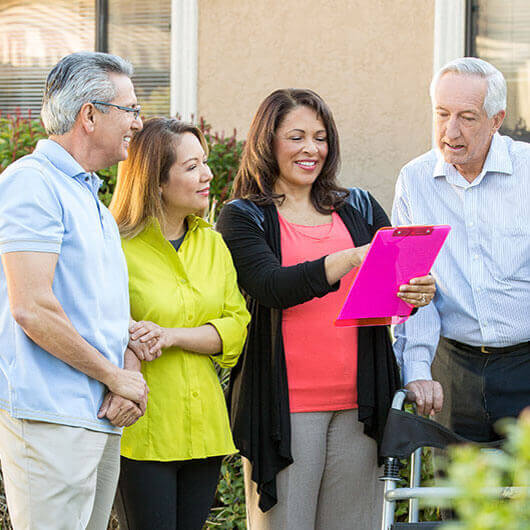 Image of Assisted Living Services